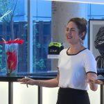 ENTREPRENEUR BIZ TIPS: How to make a vegan lifestyle easy and convenient for all | Lexi Monzeglio | TEDxJohannesburgWomen