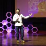 ENTREPRENEUR BIZ TIPS: Igniting passion for the country | Jimmy Mistry | TEDxBITSGoa