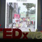 ENTREPRENEUR BIZ TIPS: Inclusive & Safe Spaces for All Genders | Daniel Mendonca | TEDxVashi | Sumaira Abdulali | TEDxVashi