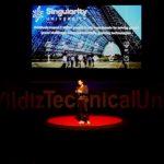ENTREPRENEUR BIZ TIPS: Bozulmamışı Bozmak | Şahin Çağlayan | TEDxYildizTechnicalUniversity