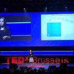 ENTREPRENEUR BIZ TIPS: Why we should all hack medicine | Lina Colucci | TEDxBrussels