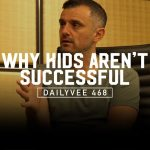Business Tips: The Reason Schools Don't Set Kids Up For Success | DailyVee 468