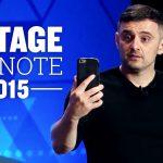 Business Tips: Gary Vaynerchuk Vistage Keynote | 2015